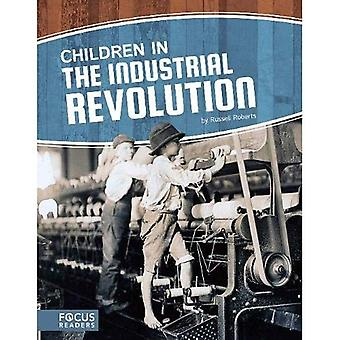 Barn i den industriella revolutionen