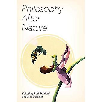 Philosophy After Nature