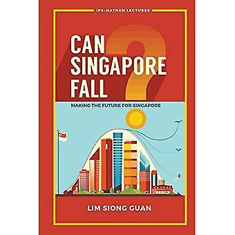 Singapore può cadere? -Rendere il futuro per Singapore