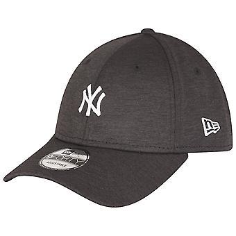 New era 9Forty Cap - SHADOW TECH New York Yankees black