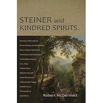 Steiner och själsfränder