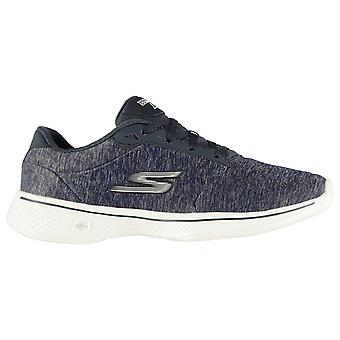 Zapatos de mujer Skechers GOWalk 4 serenidad damas