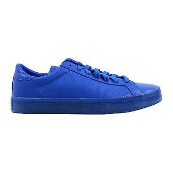La Cour Adidas Adicolor bleu Vantage S80252 masculin
