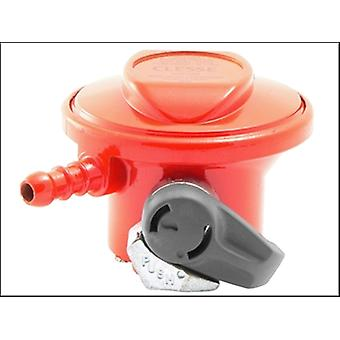 Miscellaneous 37mbar 1.5kg/h Propane 27mm Clip Regulator