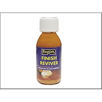 Rustins Finish Reviver 125ml
