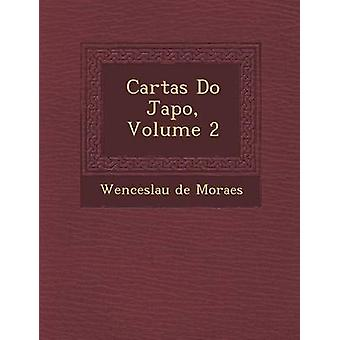 Cartas gjøre Japo Volume 2 av Moraes & Wenceslau de