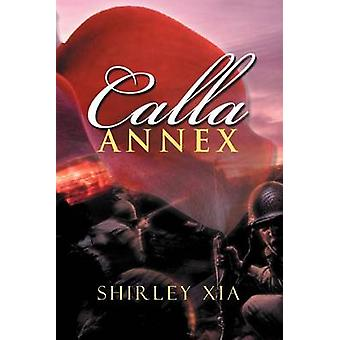 CallaAnnex by Xia & Shirley