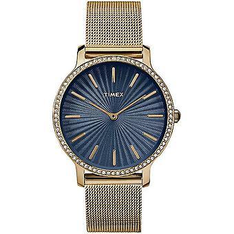 Timex ladies watch di Metropolitan Starlight TW2R50600