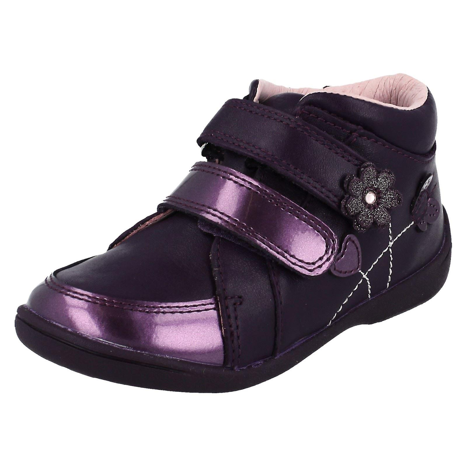 Startrite Girls Mary Jane intelligent Décontracté chaussures   SR Super douce Lily