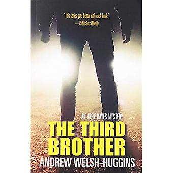 The Third Brother: An Andy� Hayes Mystery (Andy Hayes Mysteries)