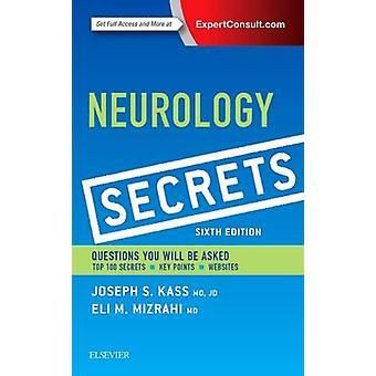 Neurology Secrets (6th Revised edition) by Joseph S. Kass - Eli M. Mi
