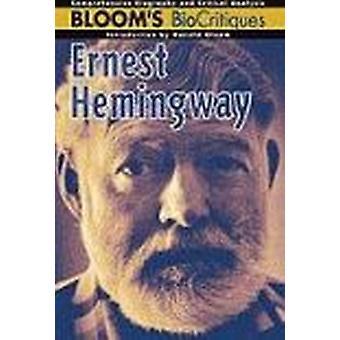 Ernest Hemingway by Harold Bloom - 9780791061749 Book