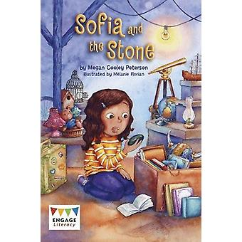 Sofia and the Stone by Melanie Florian - 9781474746625 Book