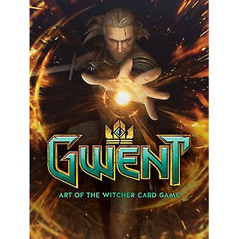Art Of The Witcher Card Game - The - Gwent Gallery Collection by CD Re