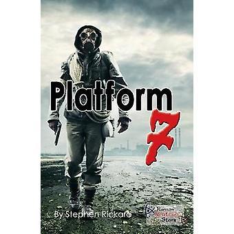 Plataforma-no. 7-9781785914317 libro