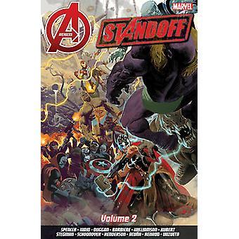 Avengers Standoff - Volume 2 by Al Ewing - Gerry Conway - Mark Waid -