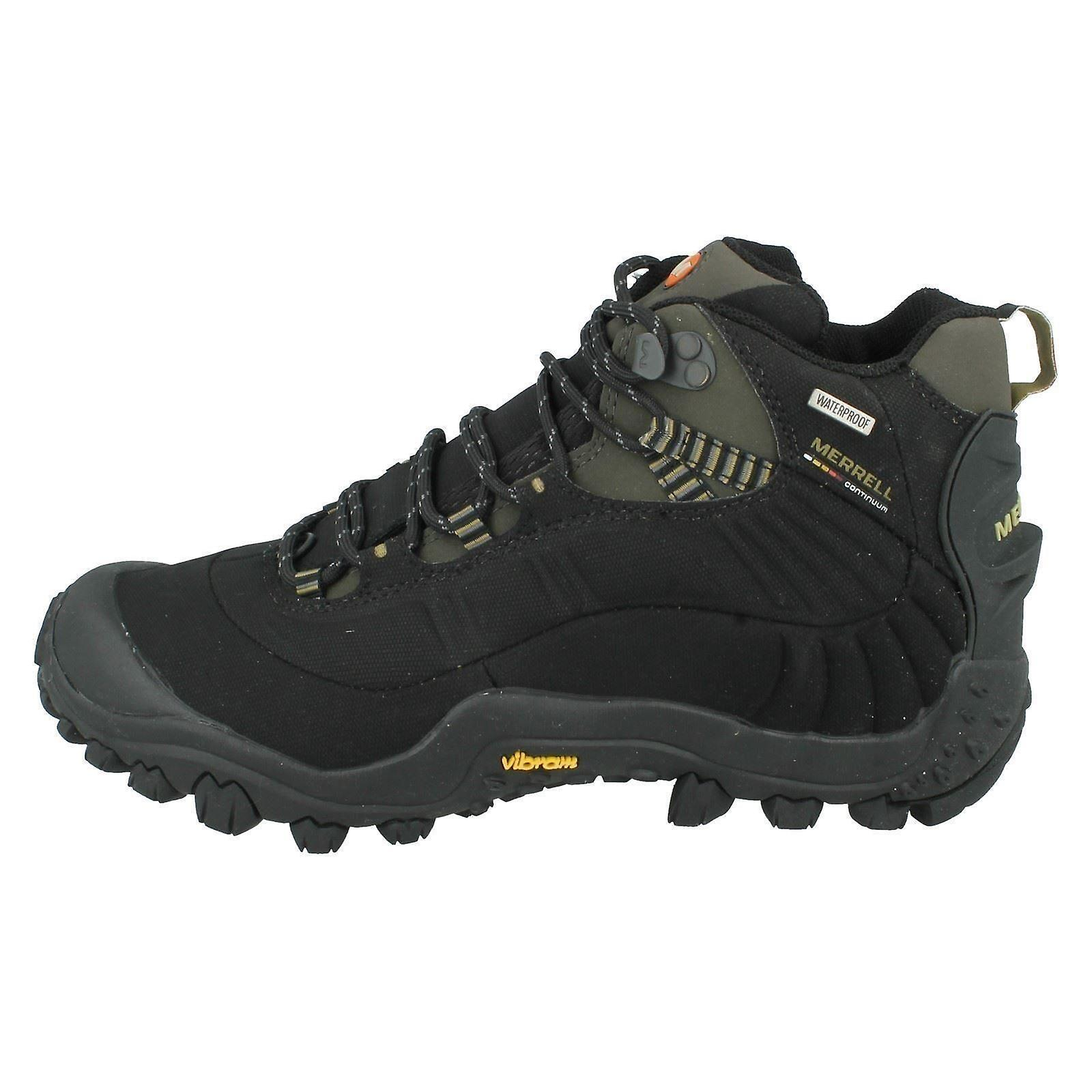 452bf39ce2d Mens Merrell Walking Boots Chameleon Thermo 6 WP