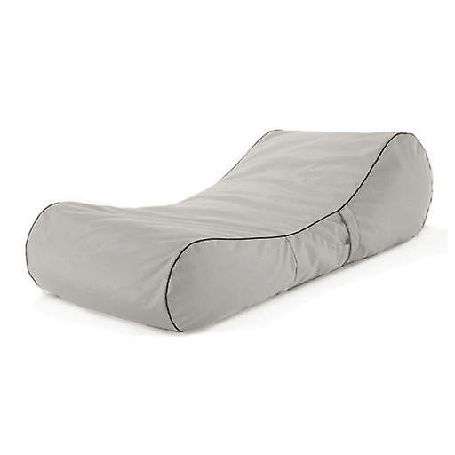Bean Lounger Silver Outdoor Bag Water indoor Resistant W29YIEDH