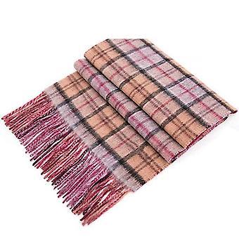 Posh Fleece Pure Wool Scarf SGB10034