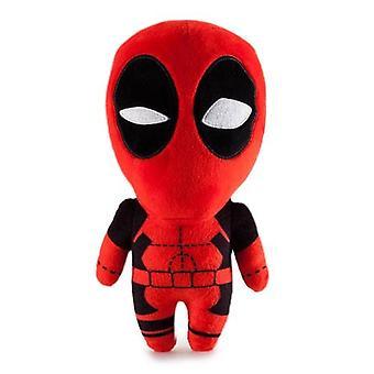 Plush - Marvel - Deadpool Phunny New Soft Doll Toys kr14230