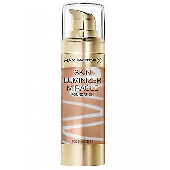 Max Factor Skin Luminizer Miracle Foundation (en)