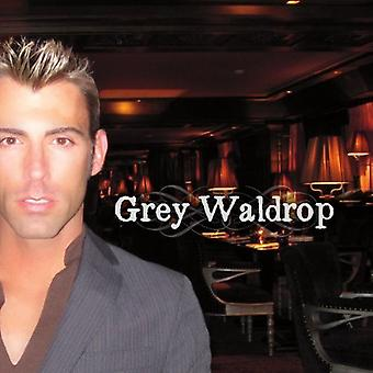 Grey Waldrop - Grey Waldrop [CD] USA import