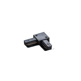 Maytoni Lighting Accessories For Tracks Black Track Lighting Accessory