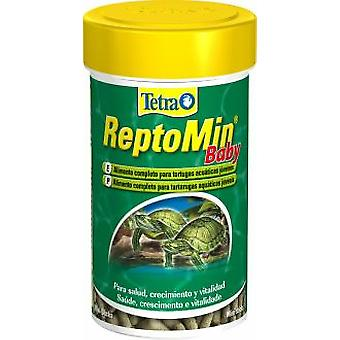 Tetra Tetrareptomin Baby,100Ml- 11140 (Reptiles , Reptile Food , Turtles)