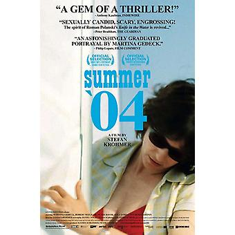 Summer 04 Movie Poster (11 x 17)