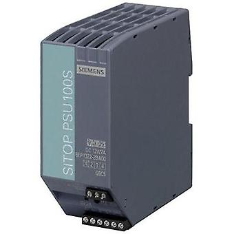 Siemens 6EP1322-2BA00 SITOP smart DIN Rail Power Supply 24Vdc 7A 80W, 1-Phase