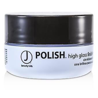 J Beverly Hills polsk højglans finish voks 60g/2 ounce