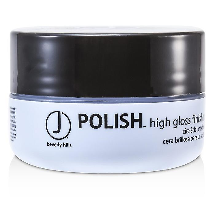 J Beverly Hills Polish High Gloss Finishing Wax 60g/2oz