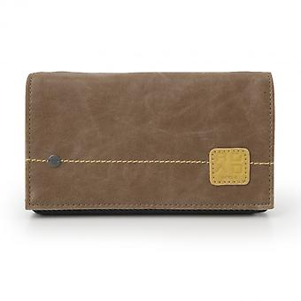GOLLA ROAD Phone Wallet Unversal size Black G1721