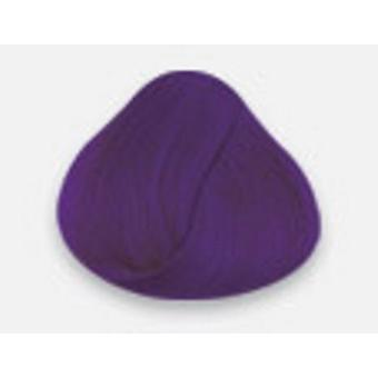 4 x La Riche Directions Semi-Perm Hair Colour VIOLET
