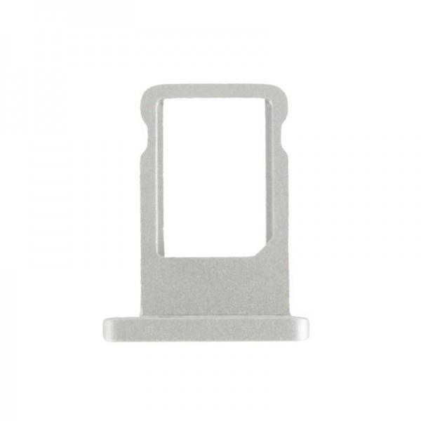 SIM card holder adapter SIM tray for Apple iPad air silver