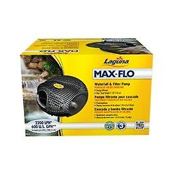 Hagen Laguna power jet max-flo 600/2200 (Peces , Estanques , Filtros y bombas)