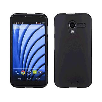 Case-Mate Carbon Barely There Case for Motorola Moto X (Black)