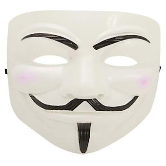 My Other Me Vendetta mask (Costumes)
