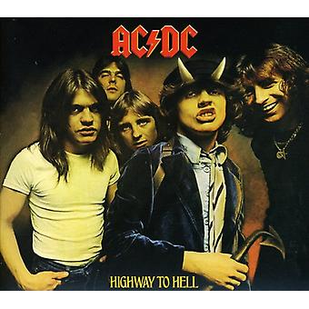 Ac/Dc - Highway to Hell [CD] USA import
