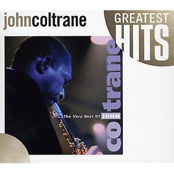 John Coltrane - zeer beste van John Coltrane [CD] USA import