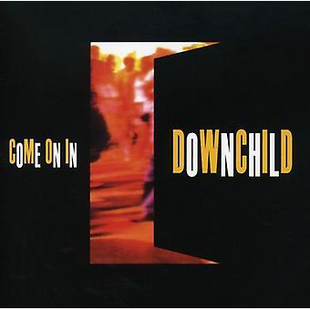 Downchild - kom ind (genudgivelsen) [CD] USA import
