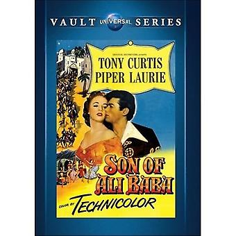 Son of Ali Baba [DVD] USA import