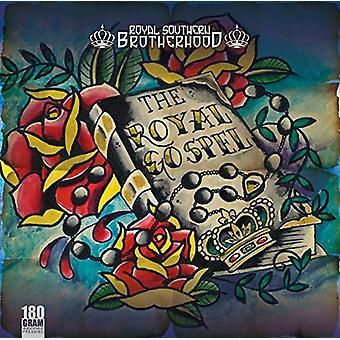 Royal sydlige broderskab - Royal evangelium [Vinyl] USA importerer