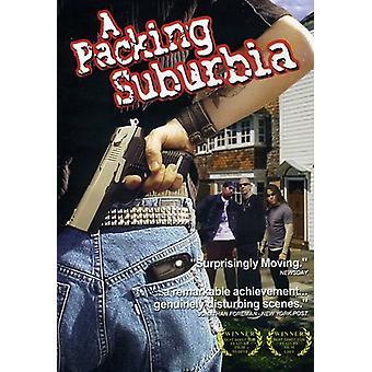 En pakning Suburbia [DVD] USA import