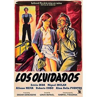 Los Olvidados [DVD] USA import