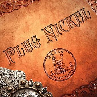 Brass Farthing - Plug Nickel [CD] USA import