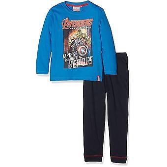 Jongens Marvel Avengers lange mouw pyjama's Set