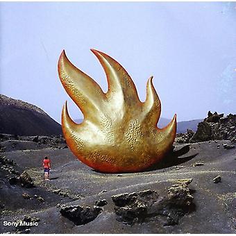 Audioslave - Audioslave [CD] USA importar
