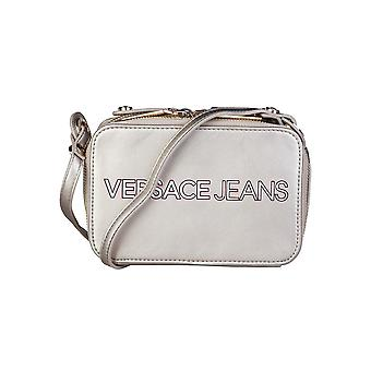 Versace Jeans Clutch bags Yellow Women