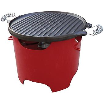 Purline Barbacoa De Biocombustible Bb03 (Garden , Barbecue , Barbecue)